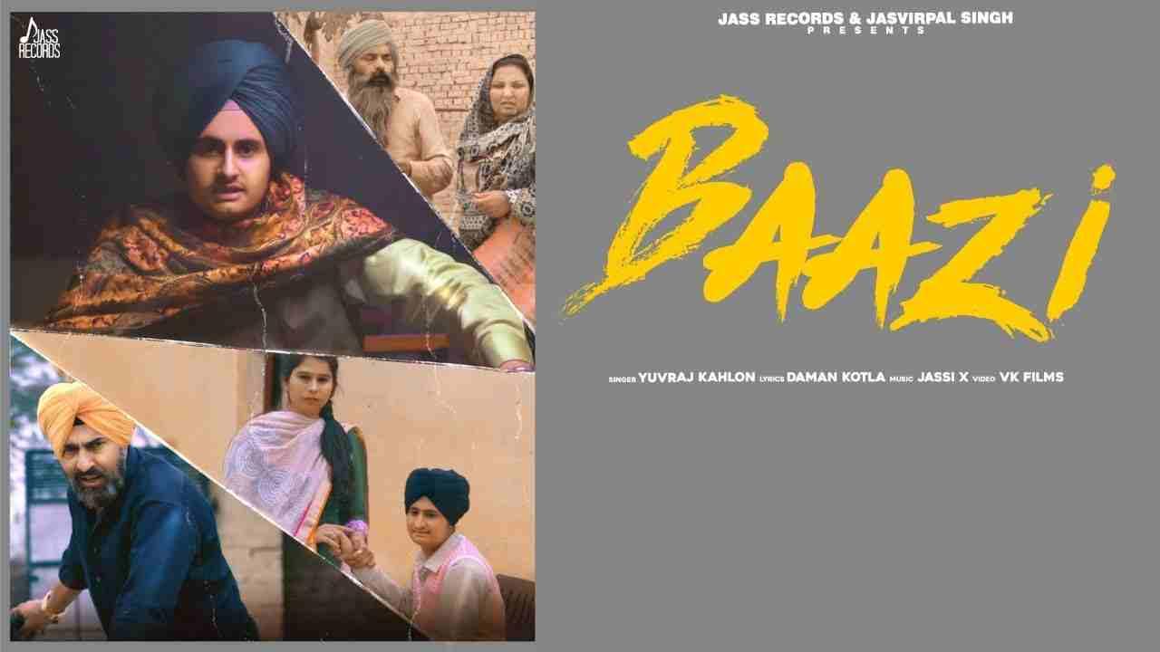 Baazi Lyrics