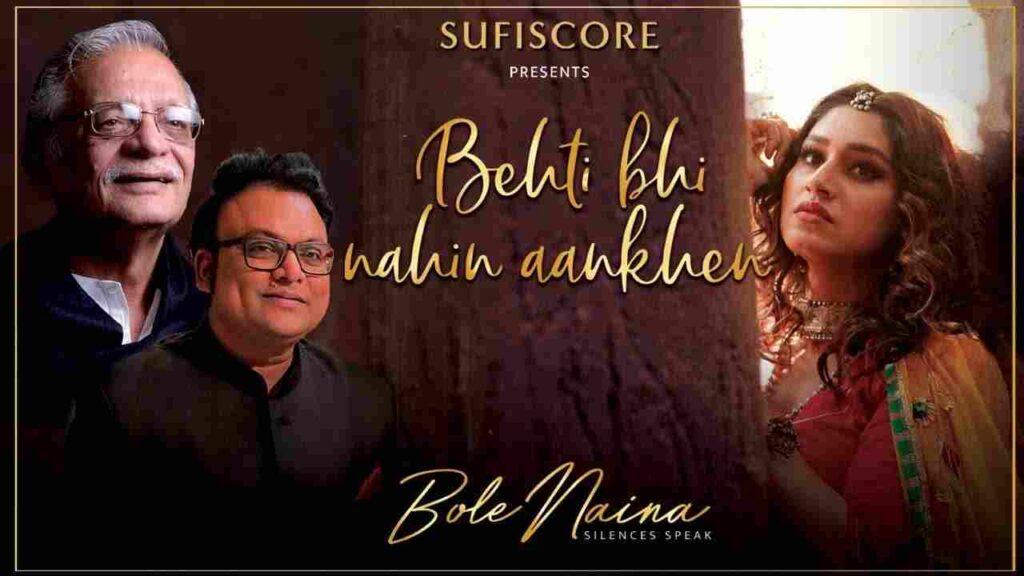 Behti Bhi Nahi Aankhen Lyrics
