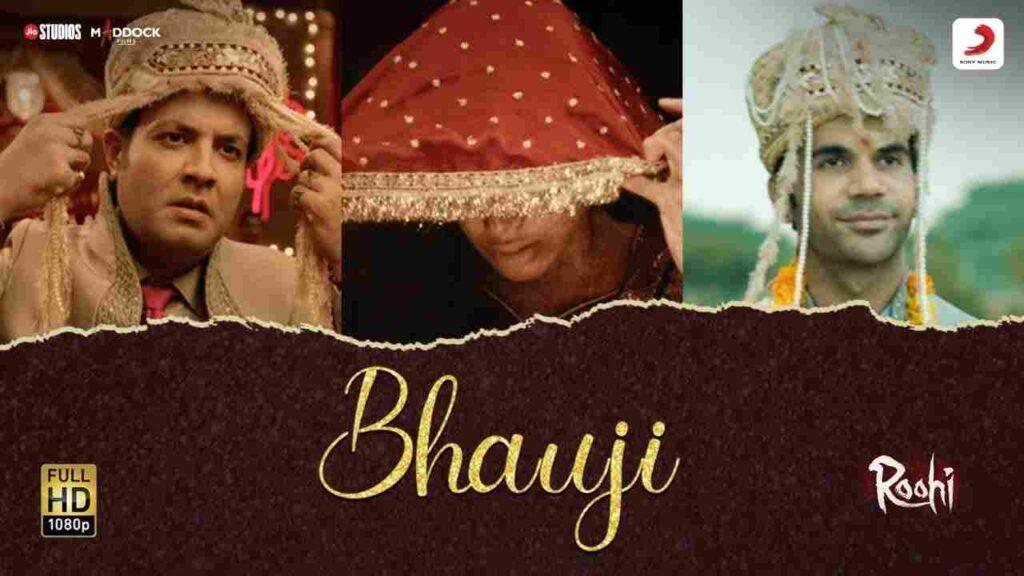 Bhauji Lyrics Divya Kumar