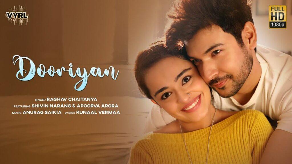 Dooriyan-Lyrics