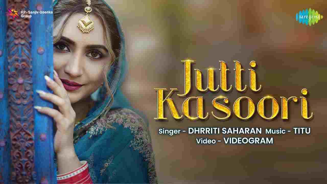 Jutti-Kasoori-Lyrics