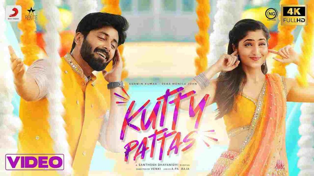 Kutty Pattas Lyrics