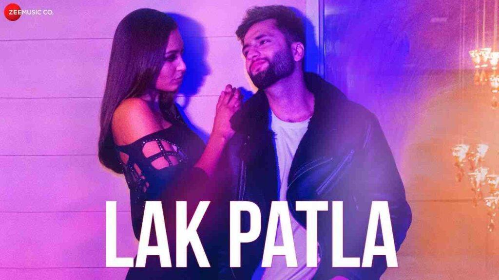 Lak Patla Lyrics