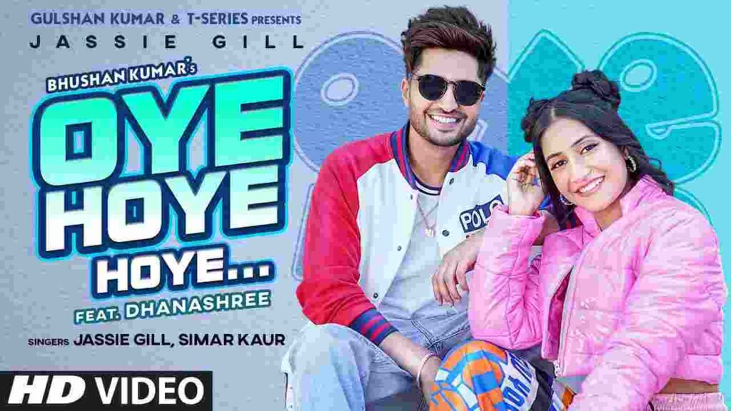 Oye Hoye Hoye Lyrics