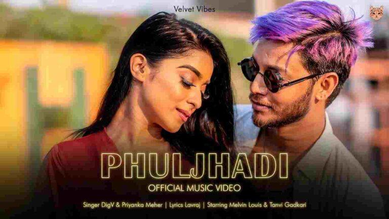 Phuljhadi Lyrics - DigV & Priyanka Meher | Lavraj
