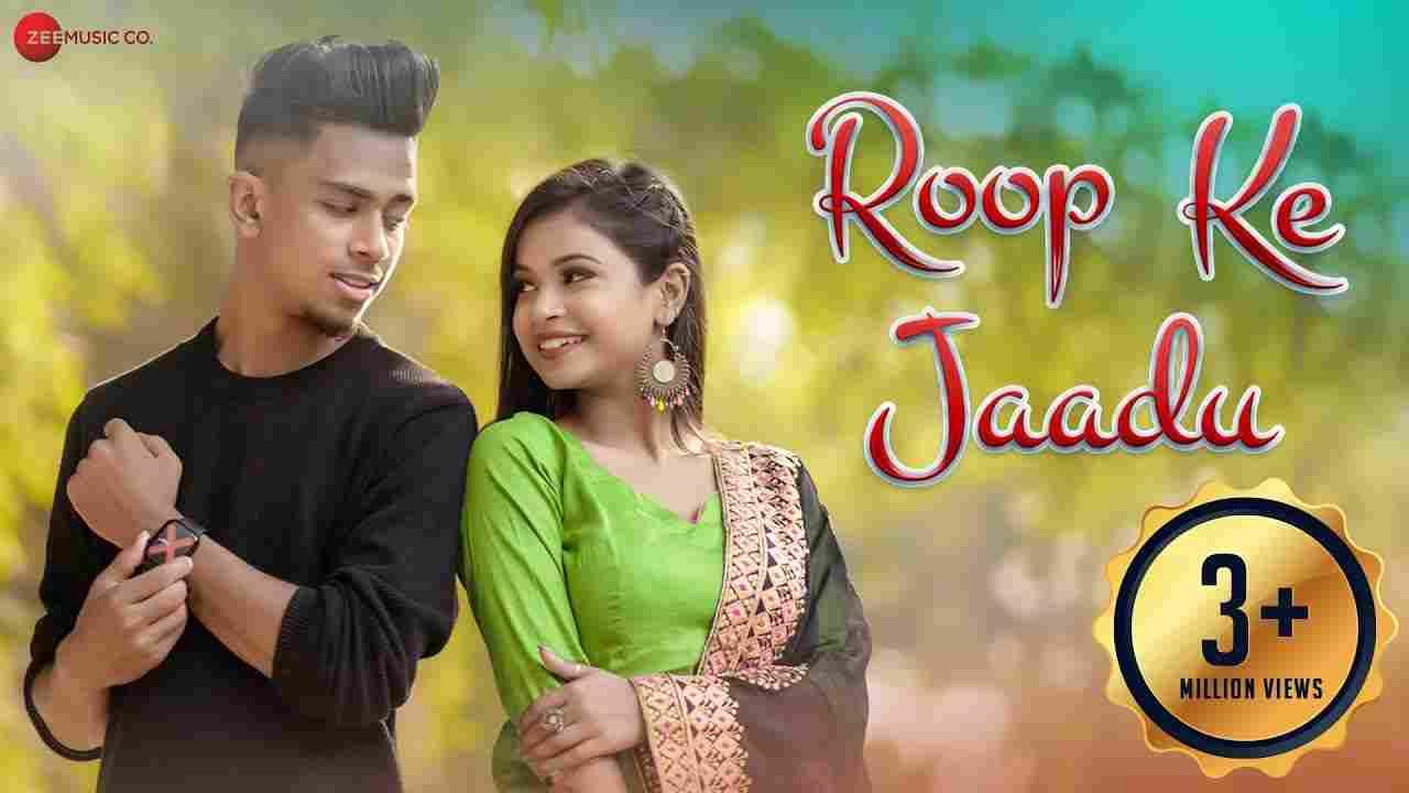 Roop Ke Jaadu Lyrics