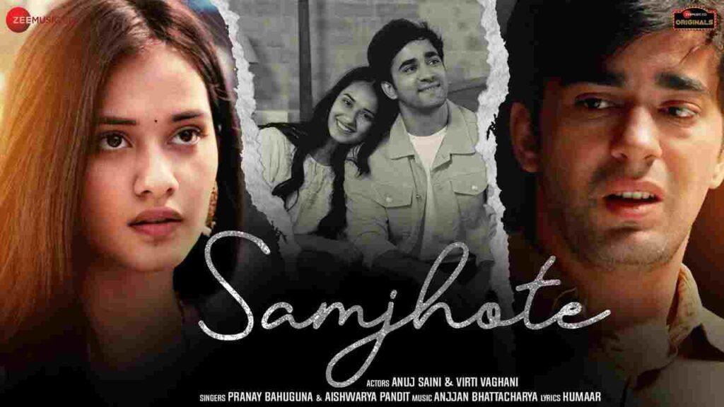 Samjhote Lyrics