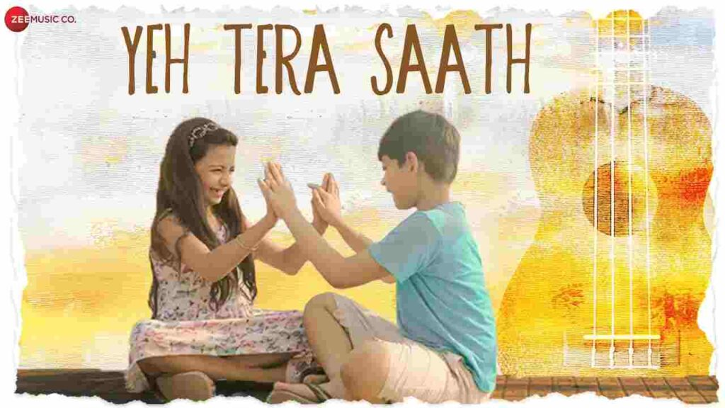Yeh Tera Saath Lyrics