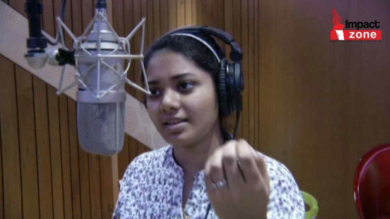 Aparadhini Yesayya Song Lyrics