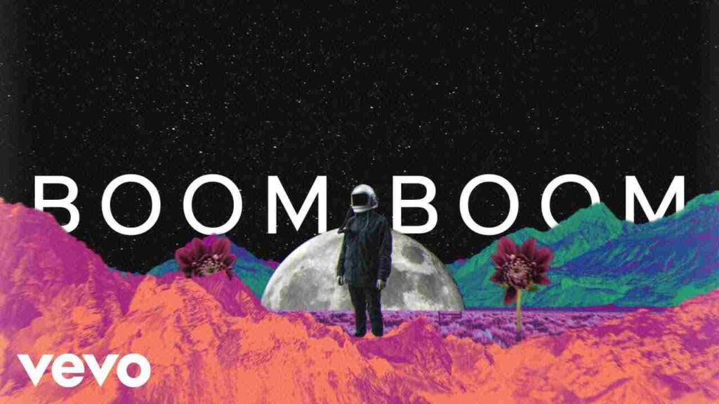 Boom Boom Lyrics