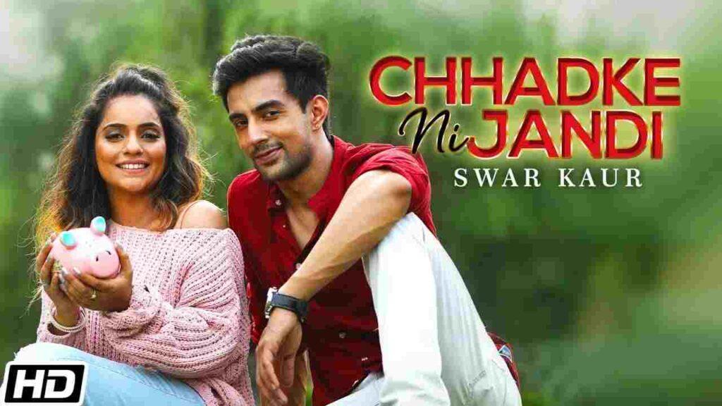 Chhadke Ni Jandi Lyrics