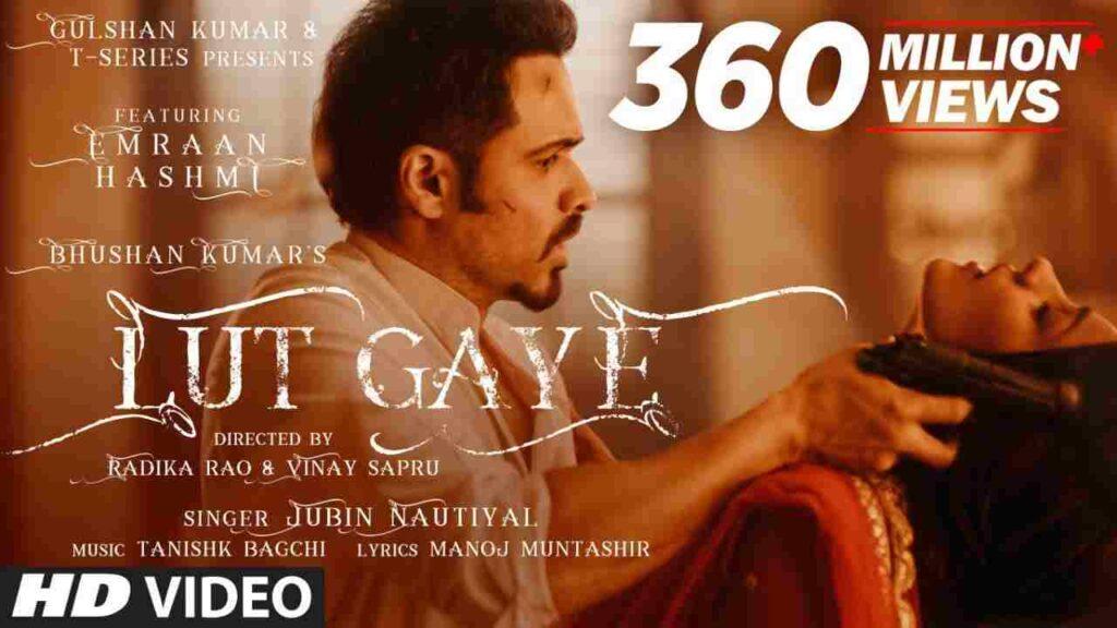 Guthi Mohabbat Song Lyrics