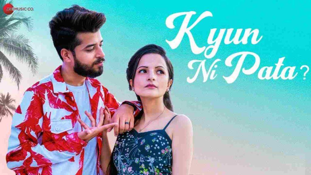 Kyun Ni Pata Lyrics