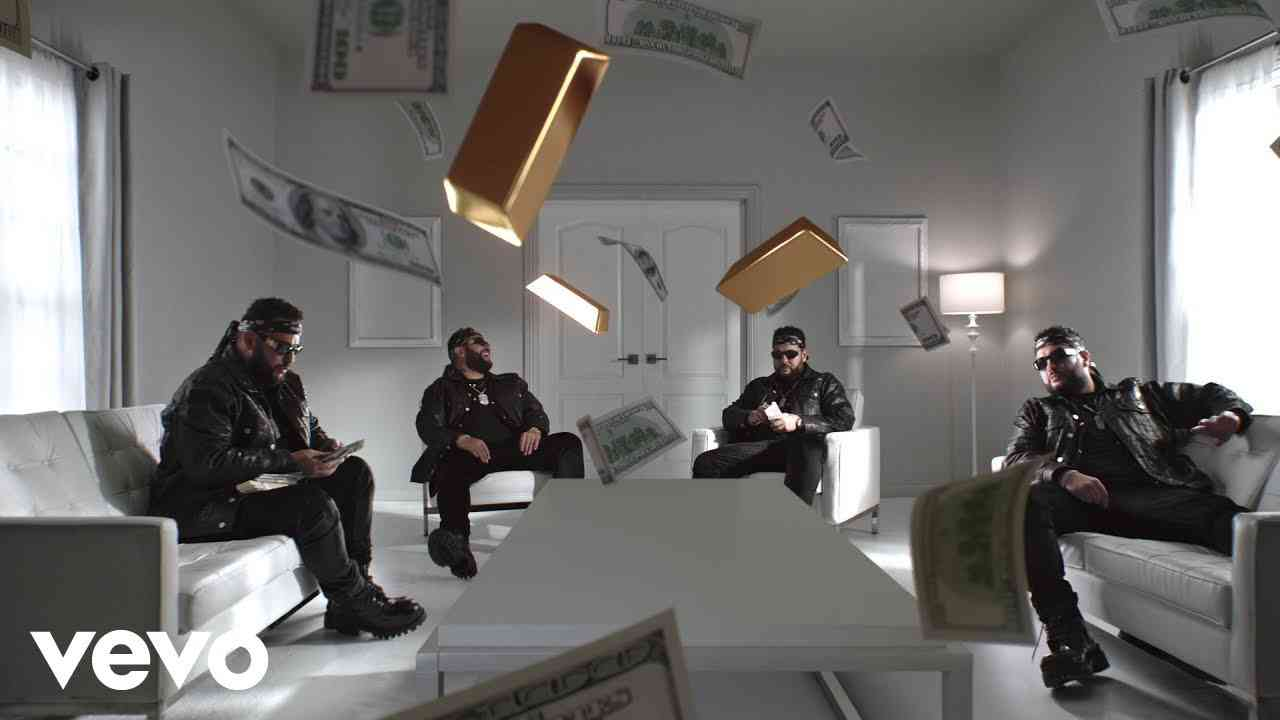Money On The Table Lyrics