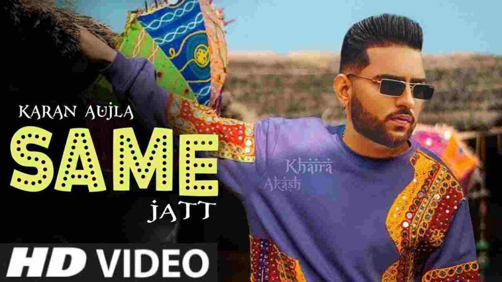 Same Jatt Lyrics