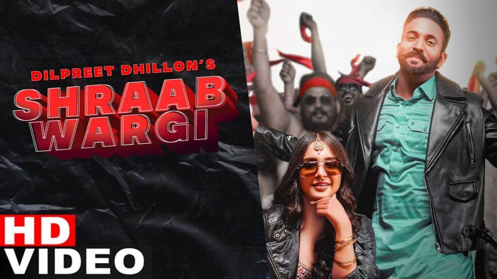 Shraab Wargi Lyrics