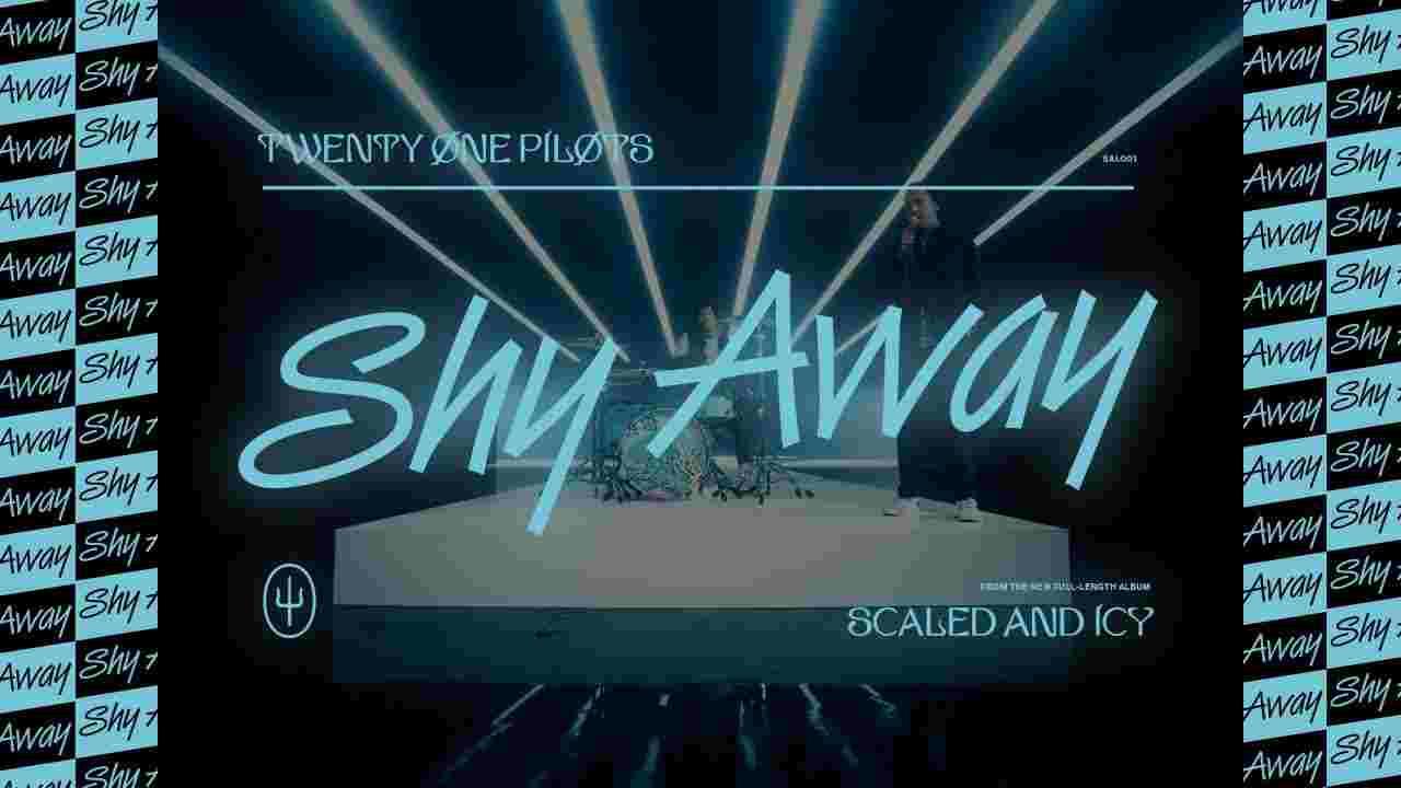 Shy Away Lyrics