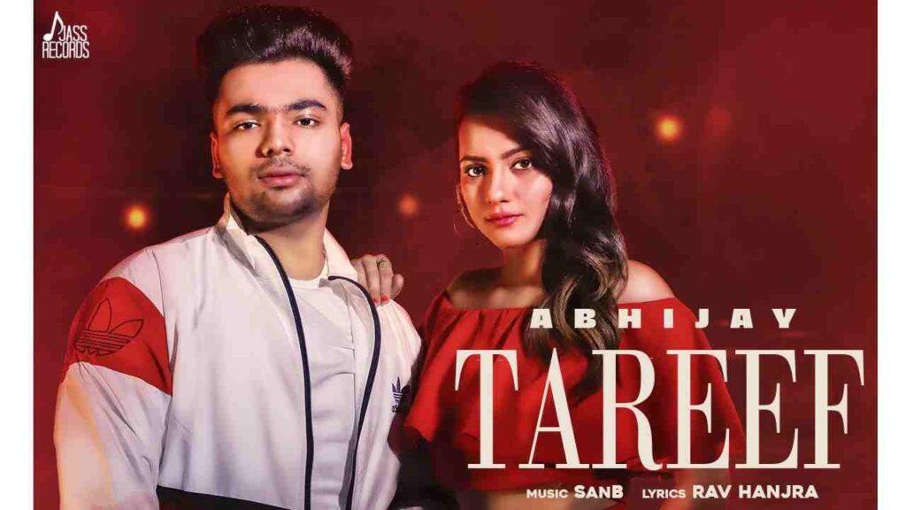 Tareef Lyrics
