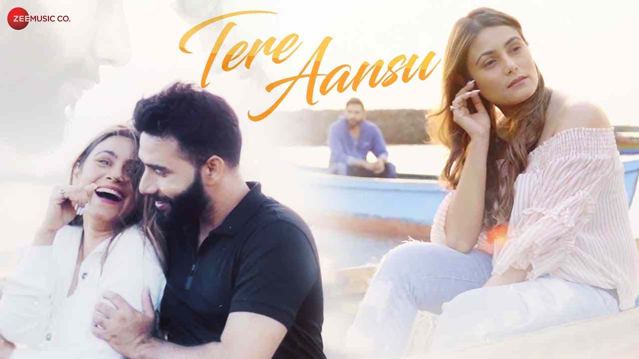 Tere Aansu Lyrics