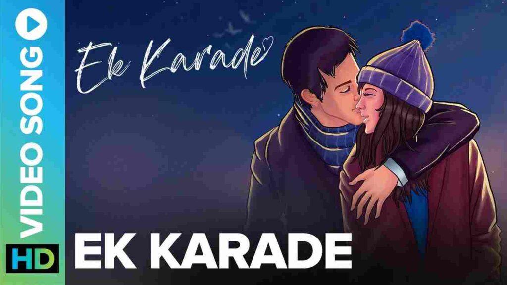 Ek Karade Lyrics