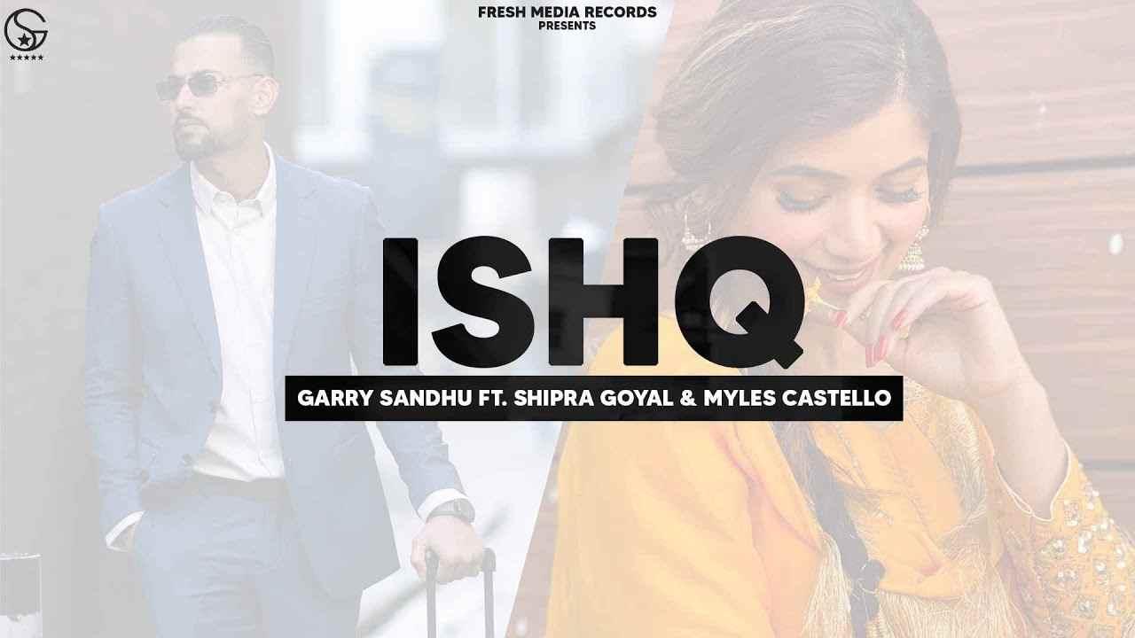 Ishq Lyrics