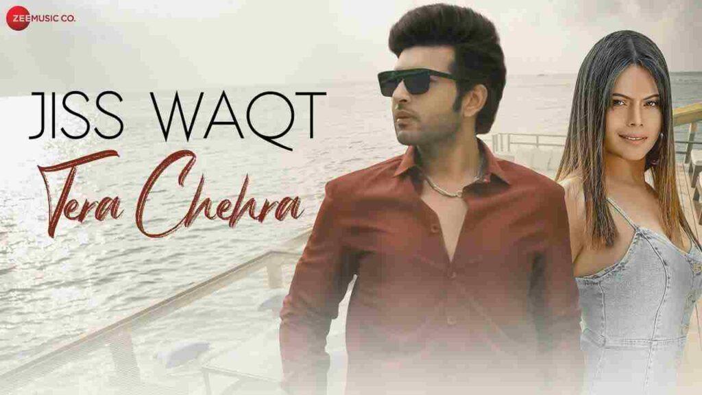 Jiss Waqt Tera Chehra Lyrics