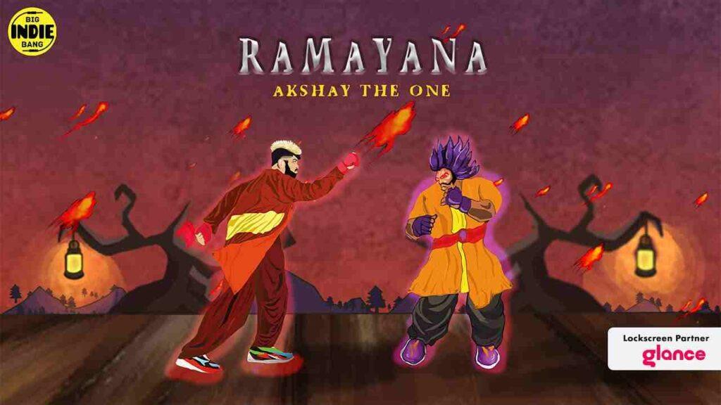 Ramayana Lyrics