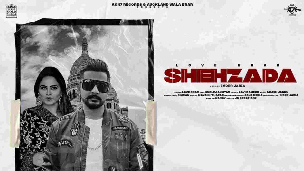 Shehzada Lyrics