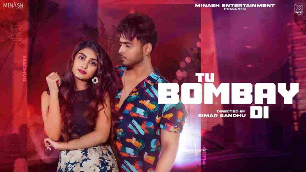 Tu Bombay Di Lyrics