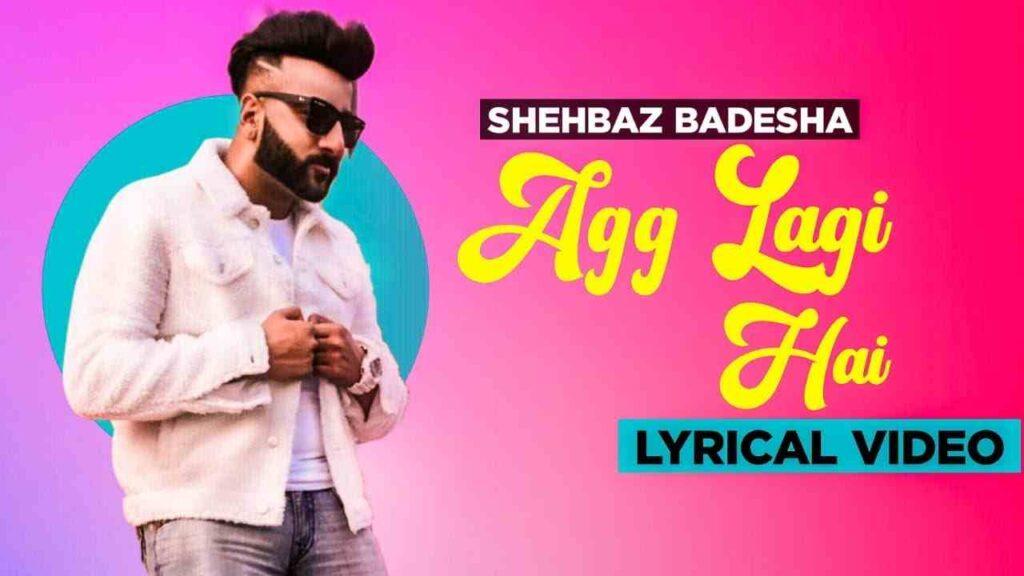 Aag Lagi Hai Lyrics