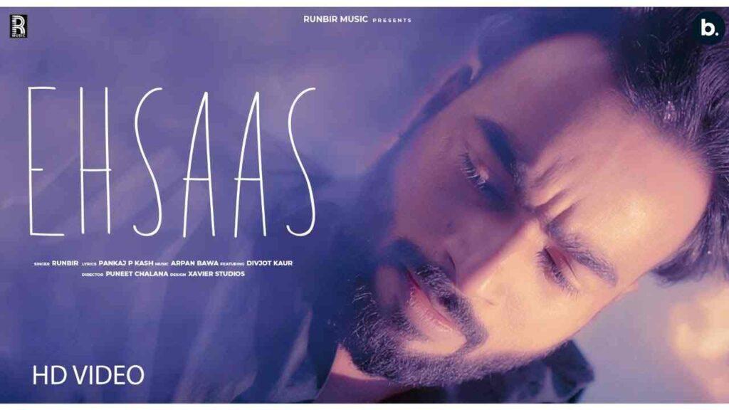 Ehsaas Lyrics