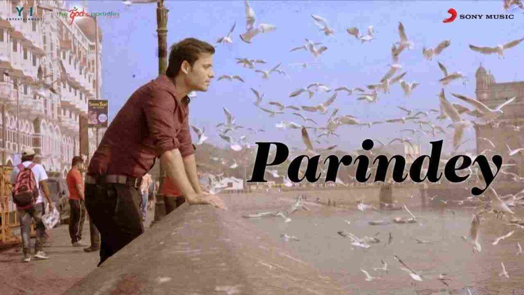 Parindey Lyrics