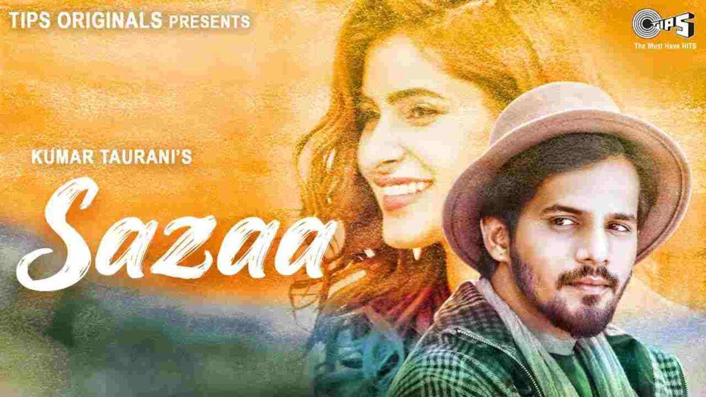 Sazaa Pyar Ki Lyrics