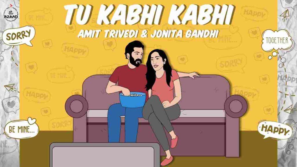 Tu Kabhi Kabhi Lyrics