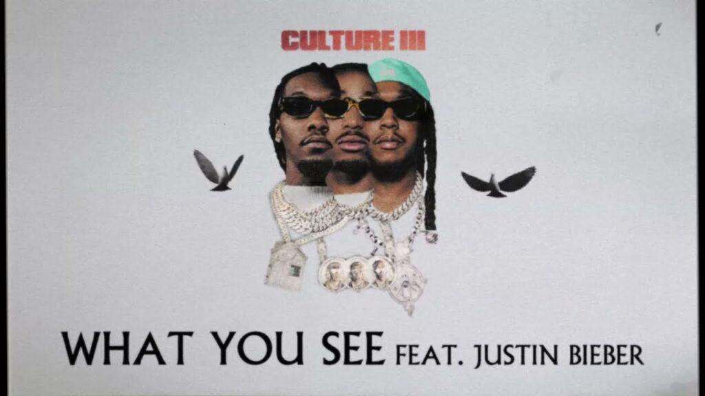 What You See Lyrics