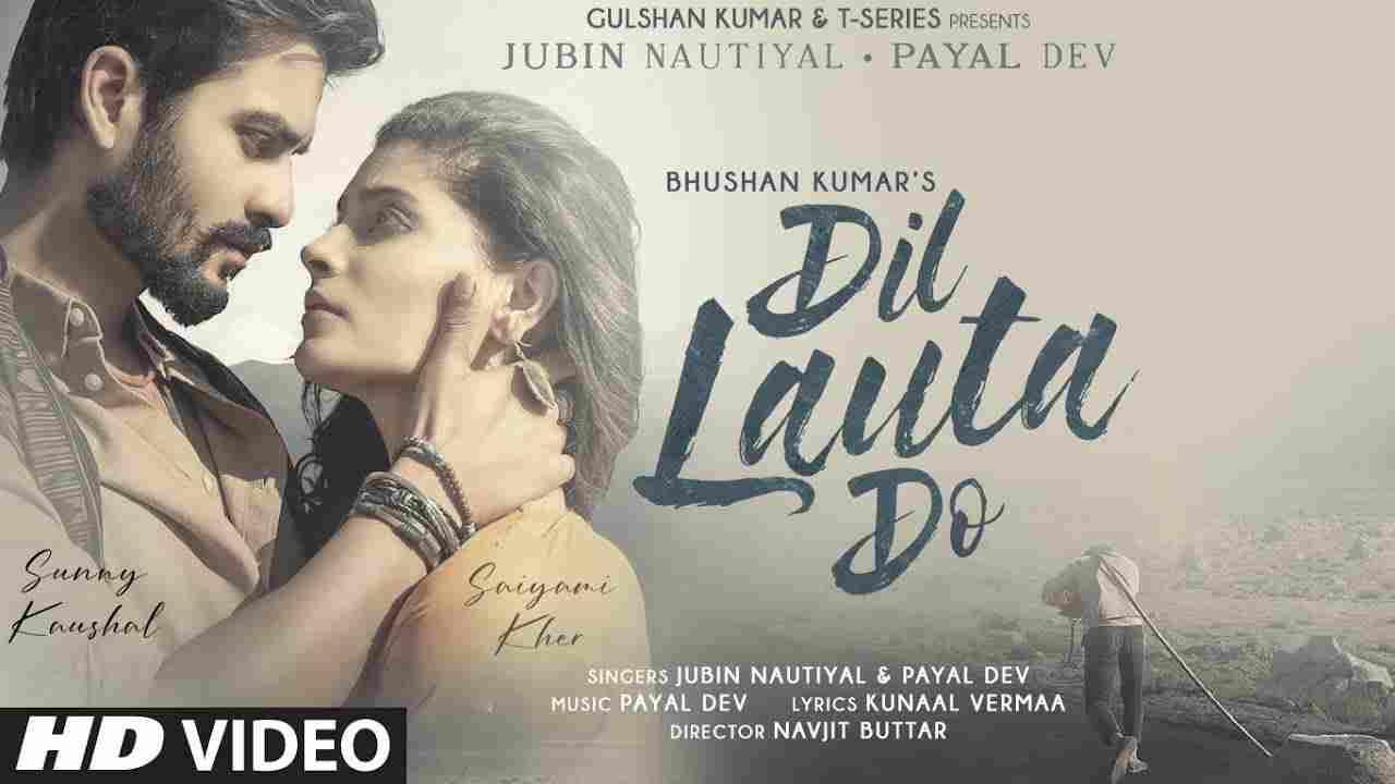 Dil Lauta Do Song Lyrics