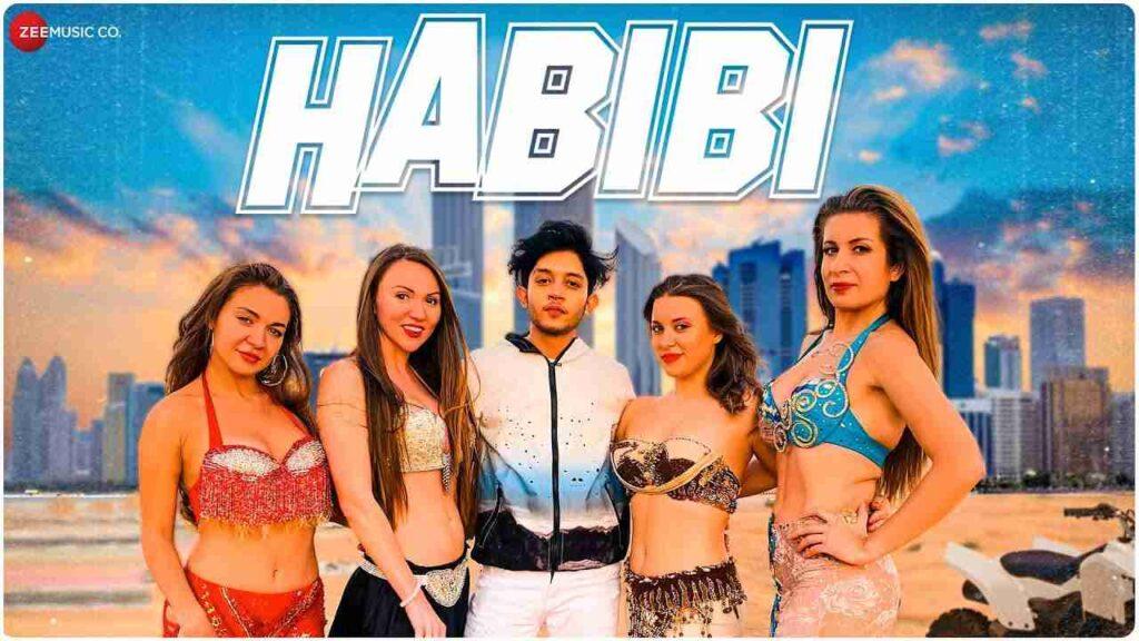 Habibi Lyrics