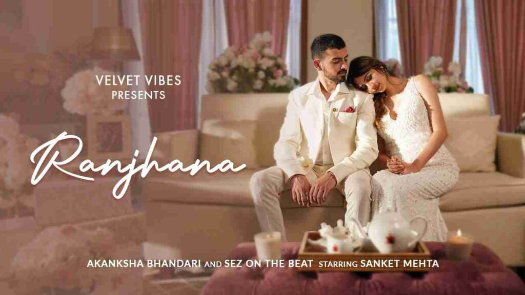 Ranjhana Lyrics