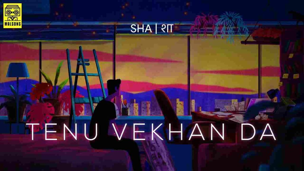 Tenu Vekhan Da Lyrics