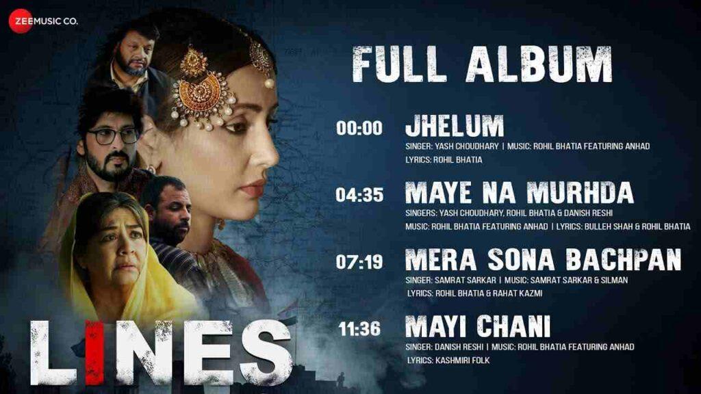 Jhelum Lyrics