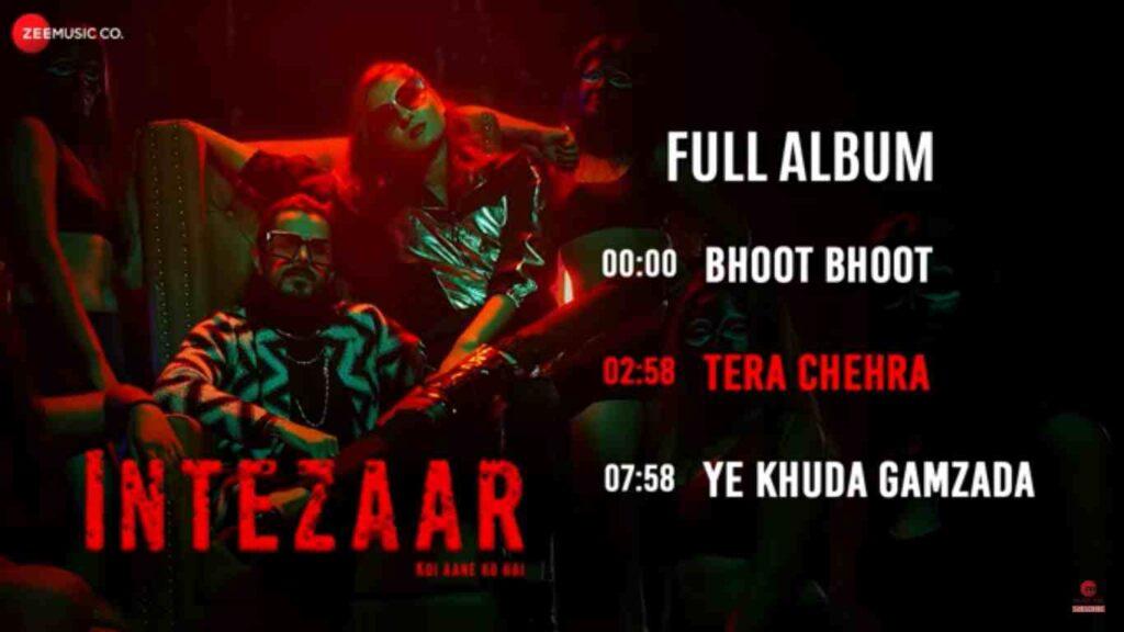 Tera Chehra Lyrics