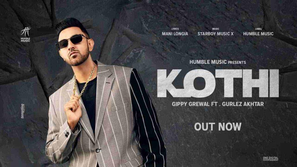 Kothi Lyrics