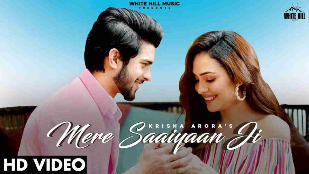 Mere Saiyaan Ji Lyrics