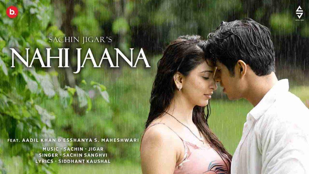 Nahi Jaana Lyrics
