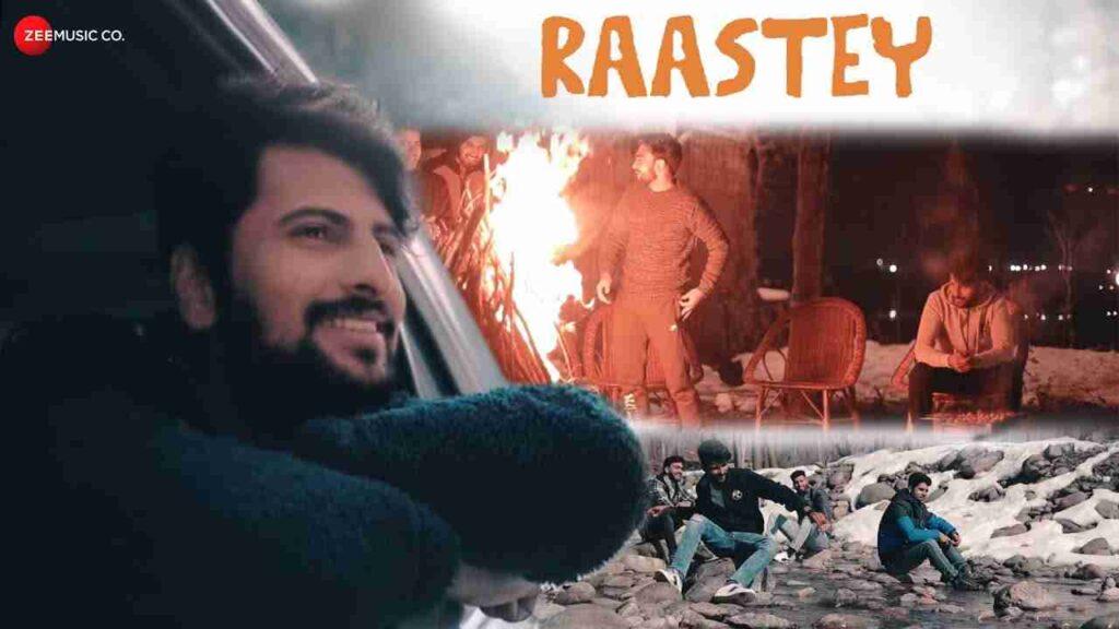 Raastey Lyrics
